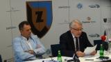 CWZS nie chce Stowarzyszenia Piłkarskiego, ale też chce rozmawiać