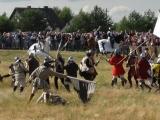 Krzyżacy znowu uderzą na Koronowo