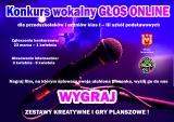 Inowrocław organizuje konkurs wokalny – on-line