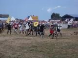 Rycerze z całej Polski starli się pod Koronowem